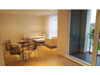 Beautiful Modern 2 Bedroom flat in a NEW DEVELOPMENT with underground parking * concierge * gym