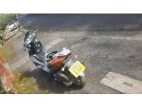 Scooter Boatian 125cc - Spare or Repair