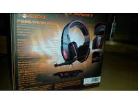 Brand new Pro Gaming Headset