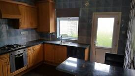 2 bed house to rent Chesterfield