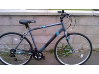 New Bike Apollo Transfer for only £60