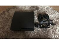 PS3 slim and 31 great games will post