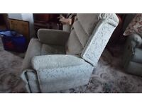 Recliner chair free to good home