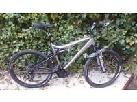 "Mountain bike - 20"" - good condition"