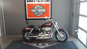 2016 HarleyDavidson Sportster Custom XL1200C