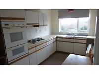 Two bedroom flat in Gowerton