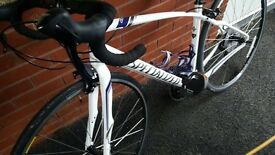 Specialized Dolce Sport Road Bike