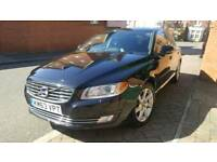 2013 Volvo S80 1.6 D2 diesel auto-geartronic