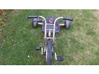 Cheap tricycle bike in good condition