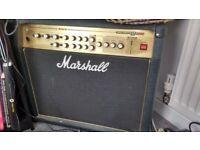 Marshall 100w AVT 2000 combo amp