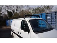 Suzuki Carry Van 1.3 - Only 59500 mileage