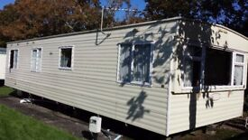 8 berth static caravan / holiday home, Hoburne Bashley, New Forest