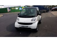 2005 SMART FORTWO - £30 ROAD TAX - VERY ECONOMICAL