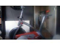 Body sculpture speed bike. Bc4620.