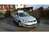 2009 VOLKSWAGEN GOLF S 1.4 PETROL 5 DOOR
