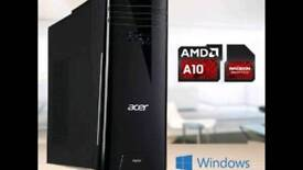 Acer aspire tc-280 12 cores
