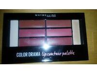 Maybelline Lip Palette *NEW*