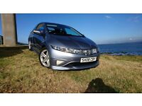 2008 Honda Civic type s for sale or SWAP for automatic 12 months MOT
