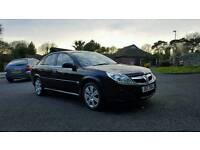 2006 vauxhall vectra Diesel.....only 85.000 miles.....one lady owner from new