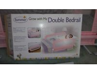 Bed Rail - Double
