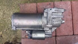 Mondeo mk3 starter motor NEW!