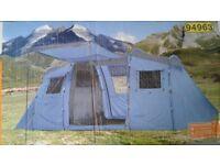 4 man tent brand new