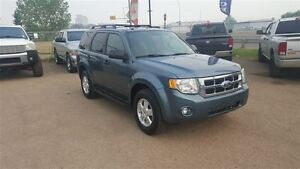 2011 Ford Escape XLT 4WD ! 4 WHEEL DRIVE