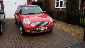 A fantastic looking well maintained little car. Fun to drive with a number of extras all included.