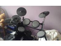 SessionPro Electric Drum Kit