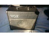 VOX DA15 Modelling Guitar Amp