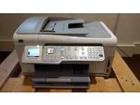 HP Photosmart C7280 All-in-one Printer, Fax, Copier, Scanner