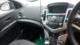 Chevrolet Cruze Hatchback 2012 1,6 LT .5 dr/122bhp/manual/46000mil