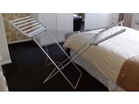 BRAVO NIPON ELECTRIC CLOTHES AIRER