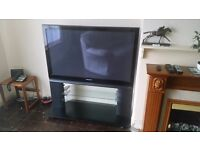 50 inch Plasma Panasonic tv