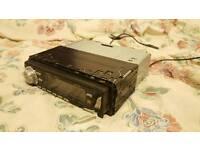 4x50w JVC KD-G502 Car CD Player