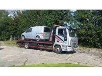 URGENT CAR VEHICLE BREAKDOWN RECOVERY SERVICE TRANSPORT CAR TOWING SERVICE AUCTION PICK UP SCRAP CAR