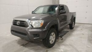 2012 Toyota Tacoma SR5 4x4 $157 b/w