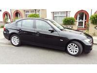 BMW 318, 3 series, 318D, 2007, E90, only 90000 miles. £3995. Similar to 320 or 320D.
