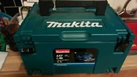 Makita metal saw