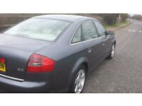 Audi A6 good condicion in and out