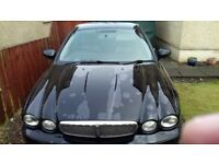 Jaguar x type 2.0 Diesel sport.