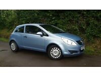 2009 59 Vauxhall Corsa 1.0 Life - Only 40,000 Miles - 1 OWNER - Immaculate