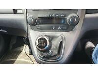 Honda, CR-V, Estate, 2008, Manual, 2204 (cc), 5 doors