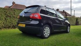 Golf 1.9 TDi full service history