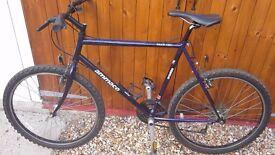 Amaco Mountain Bike