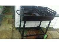 BBQ nearly new. Reduced £15