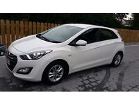 2012 Hyundai i30 automatic ☆REDUCED☆