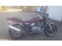 Kawasaki Zephyr 1100 A1 1992 £1800.00 ONO