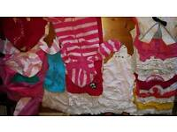bundle of 6-9mth girls clothes(26 items)