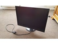 23'' LCD screen in PERFECT CONDITION - move out sale!